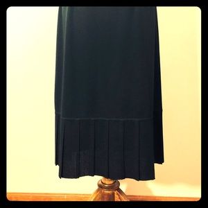Exclusively misook Knit Skirt